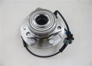 China Performance Car Parts / Wheel Hub Bearing Assembly For Chevy OEM 19209040 on sale