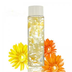 China Balancing PH Calendula Skin Toner , Gently Calms Flower Water Toner on sale