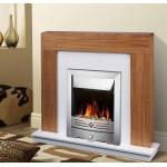 diodo emissor de luz bonde ardente do chimenea da inserção do calefator NDY-19EL do fogão da chaminé dos fogos do efeito da chama