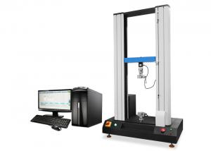 China Universal Tensile Testing Machine Tensile Strength Test Equipment OEM on sale