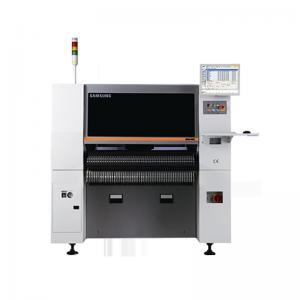 China SMT Samsung SM421  High Speed Mounting Machine 200V With Software System on sale
