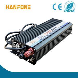China HanFong 1000Watt Modified Sine Wave Power Inverters 50Hz / 60Hz 12v to 220v UPS Inverter convertidor de energía portátil on sale