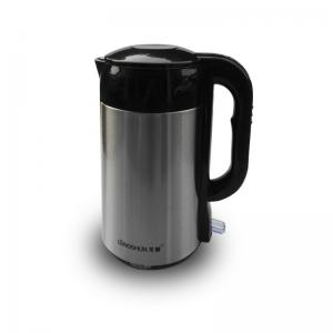 China Food Grade Automatic Shut Off Electric KettleKitchen Appliance Electric Kettle on sale
