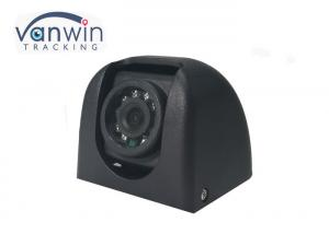 China Waterproof High Definition 1080P 2MP Front  Side view camera for Van truck on sale
