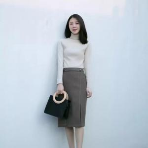 China New designed high quality original manufacturer lady classical first layer leather lady fashion handbag on sale