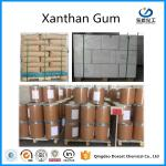 High Viscosity XC Polymer Xanthan Gum With Corn Starch Material