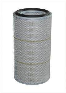 Quality High Air Flow Forklift Oil Filters Cartridge For Removal Water for sale