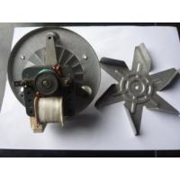 Electric motor YJ61-20 for airfryer, portable air-conditioner, air conditioning fan, convection fan, oven,fan heater