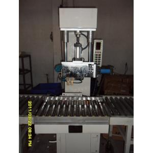 China Welding Machine Car Battery Assembly Line Max 50KVA , Motor In 1KW on sale