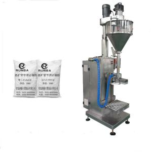 China Food grade packaging machine manual milk packing machine on sale