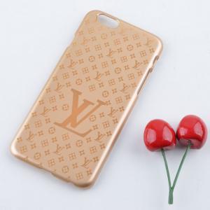 China Luxury Stylish Hard Plastic Case for iPhone 6 Plus 5.5'' on sale
