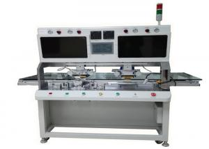 China Open Cell ACF TAB COF Bonding machine 65 75 85 Inch TV OLED LCD Panel Repair machine on sale