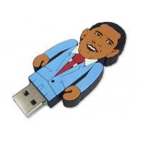 Barack Obama 2G, 4G, 8G Customized USB Flash Drive Sticks with 5 Years Warranty (MY-U233)