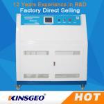 Chambres d'essai concernant l'environnement d'OEM/machine d'essai accélérée UV de désagrégation tissu de lampe