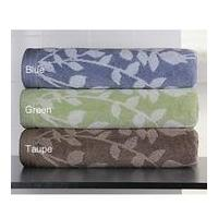 100%cotton towel super beauty zebra grain bath towel