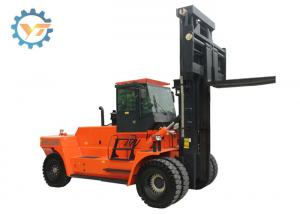 China Pneumatic Tyre FD300 Warehouse Logistics Equipment Material Handling Safe Operation on sale