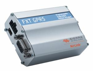 China Sierra wireless modem  Fastrack Xtend GPRS FXT009 on sale