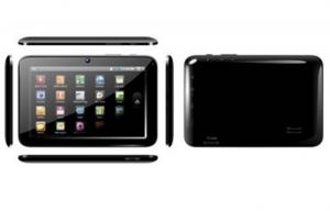 China 1.2G Frequency CPU 7 inch Umpc Google Android Tablet PC MID With 10 Hour Music Playing on sale