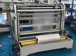 HMI 25mic 30min Toilet Paper Roll Machine CE ISO Certificate