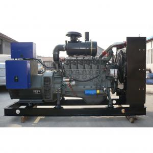 Quality Reliable Standby Diesel Generator 100kw With Automatic Mains Failure for sale