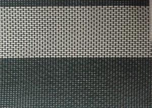 China waterproof Anti UV 1X1 Textilene,Textilene Fabric class nylon fabric | pvc fabric | Textilene | beach chair fabric on sale