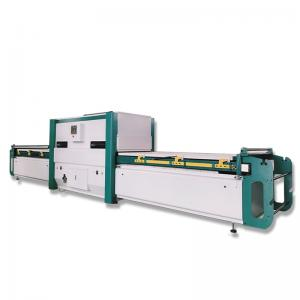 China MH2480 Automatic Vacuum Press Machine Save Film And Save Time Easy Operation on sale