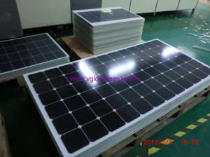 China Perfect High Power solar panel 235W NO1. PV crystalline silicon mono solar on sale