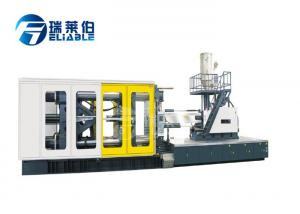 China Full Auto Micro Injection Molding Machine Double Seal Structure Long Life Span on sale