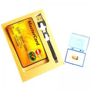 GSM BOX ID Credit Card Earpiece Spy Wireless Bluetooth Hidden Mini IMEI SIM 4.5W