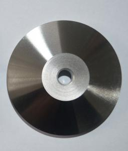 China Rotating X Ray Anode W-Re Target Diameter 52.5-102mm High Strength Heat Resistance on sale