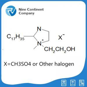 China Oil-based imidazoline quaternary ammonium salt (OED) on sale