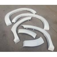Original Toyota Auto Parts Accessory Parts Fender Flare For Toyota Hilux Vigo 2012