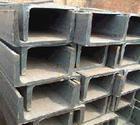 316, 304, 304 L, 321, 201, 202 canal u aço inoxidável de longa Mild Steel Products / produto