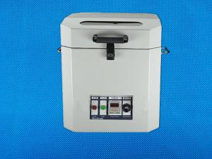 China PCB Assembly SMT Assembly Equipment Tin Cream Mixer / Solder Paste Mixer Machine on sale