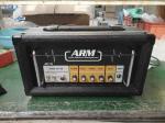 15W/7W Orange Tolex Tube Guitar Amplifier Head Volume, Bass, Middle, Treble, Gain Controls with Valve FX Loop