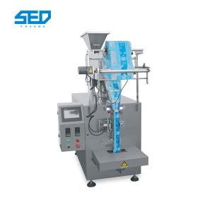 China Plastic Bag Gummy Automatic Counting And Packing Machine on sale