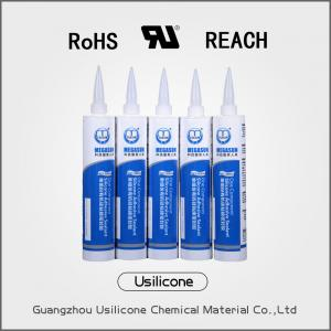 China silicone grease with good construction performance on sale