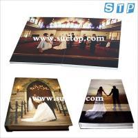 China wedding photo albums on sale
