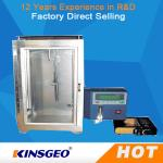 China 220V 50Hz 12 Second Sponge Furniture Testing Machine with OEM / ODM Available One Year Warranty wholesale