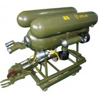 Underwater Electric Cutting ROV(VVL-XFQG-30A),Stainless Steel,Cutting Ropes,Aluminum Pipe,