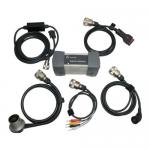 Smart Mercedes Diagnostic Tool C3 Star Tester With Software