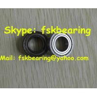 Thin Wall 6902 2RS / 61902 Deep Groove Ball Bearing for Toy Car