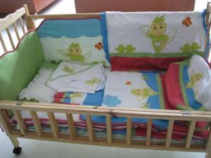 China Baby Bedding Set on sale