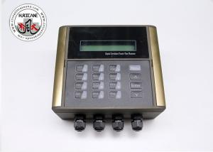 China Smart Water Flow Meter / Ultrasonic Flow Meter With 4-20ma UFM-1510C on sale