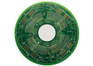China 10 Layers Hdi Pcb Manufacturer Printed Circuit Boards Interconnect PCB on sale