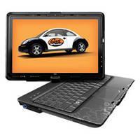 Notebook computer & Laptop computer (TouchSmart Notebook PC)