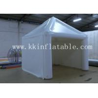 Durable Air sealed Inflatable Tent Booth / Inflatable Air Camping