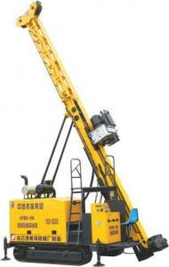China HYDX-5A Full Hydraulic Drilling Rig on sale