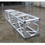 Efectúe el braguero de aluminio fijo de la espita 6061-T6, sistema ligero del braguero de la exposición