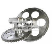 Water Fuel Pump Wheel Gear Bucket Blade Lift Oil Tilt Cylinder